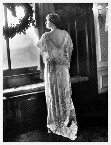 Mary Garden - soprano