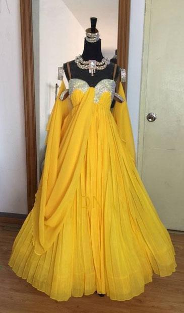 スタンダードドレス