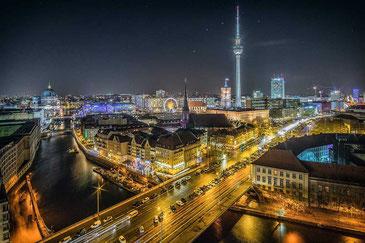 SDIM Immobilienmakler Berlin