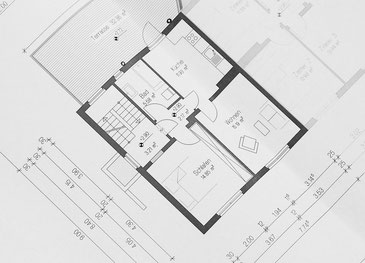 SDIM Immobilien Grundriss Zeichnen