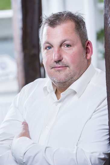 Ihr Neubau-Coach Thomas Brendel
