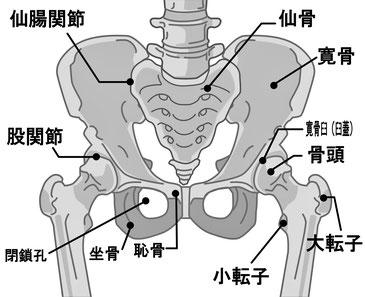 会津 湯川 整体 骨盤矯正 ほぐし屋本舗