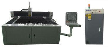 fibra optica, cortadora de metal, laser de corte de metal, laser de corte, metales, aluminio, acero,