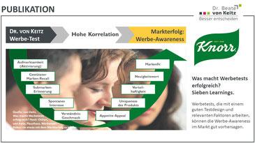 Knorr Publikation