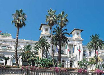 Sanremo - Casinò