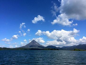 Vacaciones Guanacaste - Arenal - Monteverde
