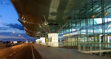 Boryspil airport