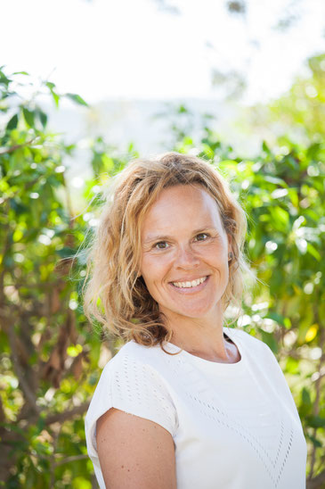 Sandra Schönmann - Evolution Retreats