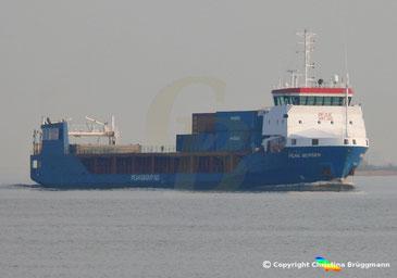 Genral Cargo PEAK BERGEN
