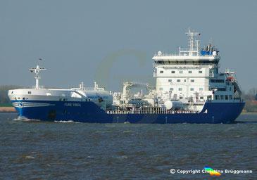 Tanker FURE VINGA