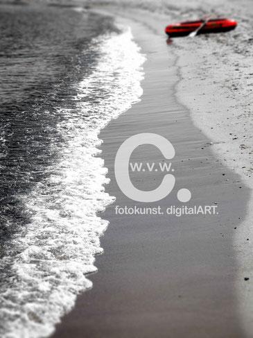 """""""Das Boot""""; © Carolin Wolfram von Wolmar"""