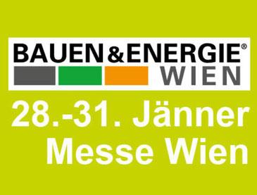 Bauen und Energie Messe Wien, günstiges Hotel Urania buchen