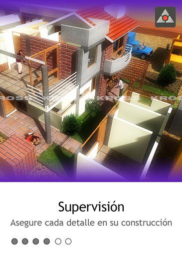 Supervisión Kross Arquitectos
