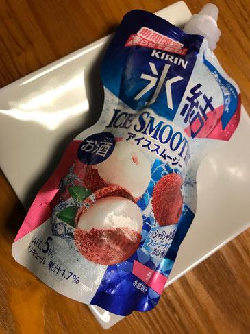 隠岐の島 京見屋分店ブログ 氷結スムージー