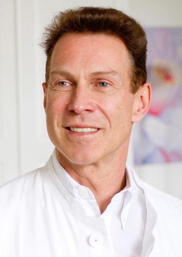 Dr. med. Gerald E. Müller  | Facharzt für Allgemeinmedizin