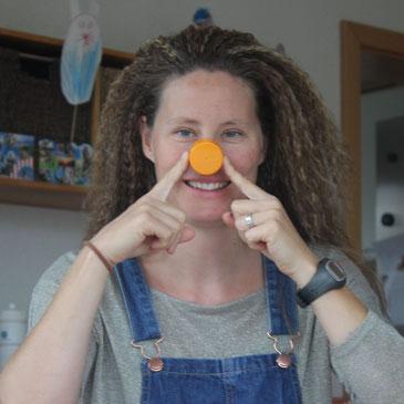 Dr. Silke Schäfer-Spaß im Alltag mit Kindern