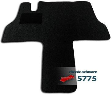 Mertex-Onlineshop - Autofussmatte - CITROEN C25 TYP 280/ 290 (2-Sitz.) 1981 - 1994, * 5775