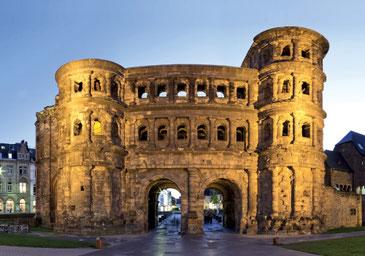 Fondskongress Trier - Die Stadt