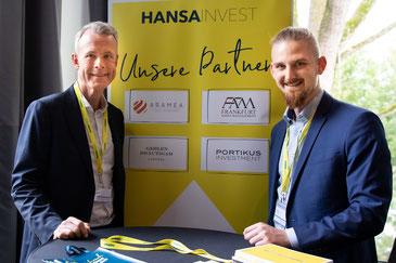 Fondskongress Trier - Live-Streaming