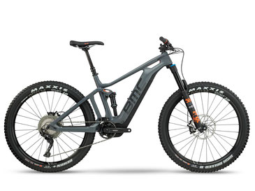 BMC Trailfox AMP Two e-Mountainbike 2018