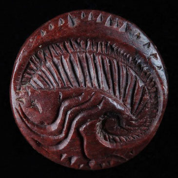 Sceau avec nautile (Greek Culture of Ministry)