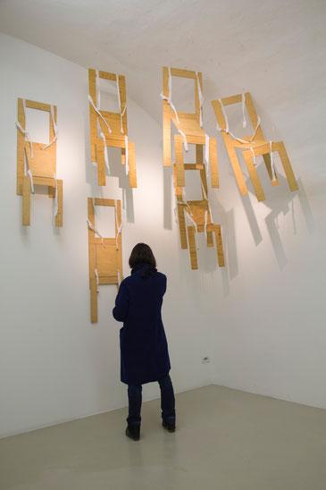 Prologue Part Two : La Mia Scuola di Architettura, ar/ge kunst, Bozen, January 2014