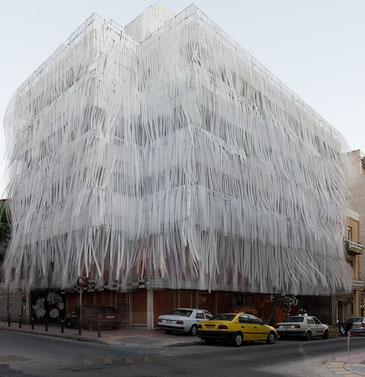 ReMap 2, Biennale di Atene, 16.6-4.10.2009