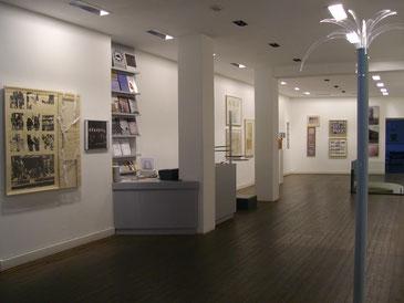 Radici Radicali. Archizoom, Pettena, Superstudio, UFO, Gallery Il Ponte, Florence, 14.2- 18.4.2009