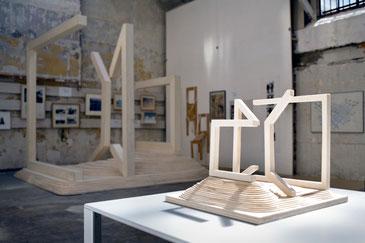 Gianni Pettena. Vers une rétrospective, Gallery Mercier & Associés, Paris, 27.5-30.7/ 2011