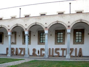 Gianni Pettena/Marc William Zanghi. Immaginari di uno stare, GAM Palermo, 27.06-7.09. 2015
