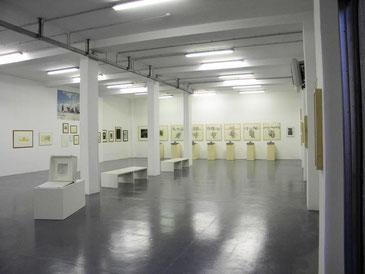 Vienna e dintorni. Abraham/Hollein/Peintner/Pettena/Pichler/Sottsass, Galleria Giovanni Bonelli, Milano, 29.11.2012-2.2.2013