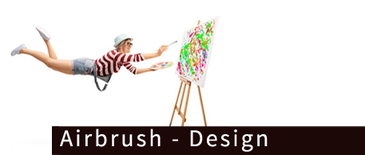 Airbrush - Design