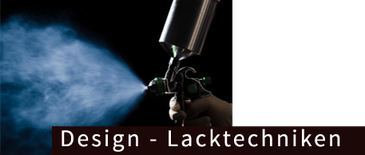 Design - Lacktechniken