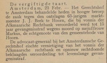 Delftsche courant 23-02-1911