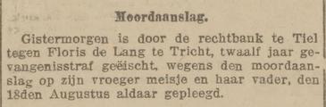 De courant 01-11-1912