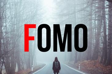 Fomo Effekt erklärt Investor Schule