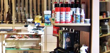 Jagdbedarf: Beratung & Verkauf bei Waffen Greger in Neumarkt