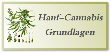 Hanf - Cannabis Grundlagen