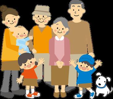 贈与以外の親からの援助方法