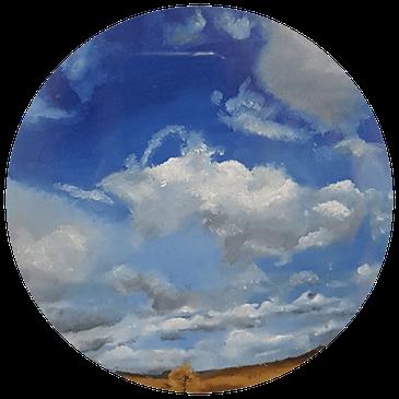 Clouds I © Regina Künzler
