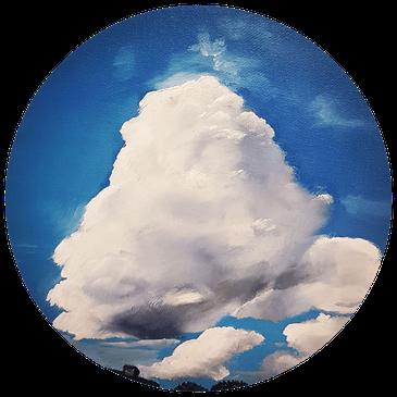 Clouds IV © Regina Künzler