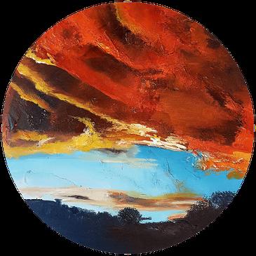 Clouds © Regina Künzler
