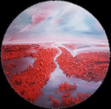 Red Lagune © Regina Künzler