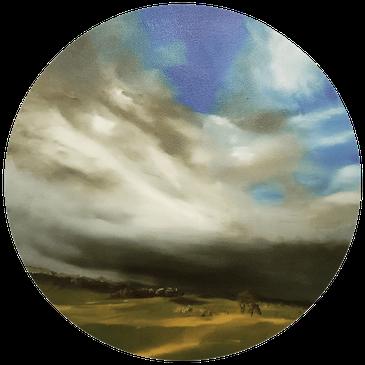 Clouds III © Regina Künzler