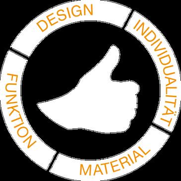 Glasbilder – Top in Design, Individualität, Funktion und Material