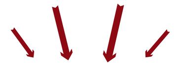 """Hinweispfeile auf Angebot """"Wie Du mit diesen 7 Schritten treffsicher das Kartenlegen lernst"""""""