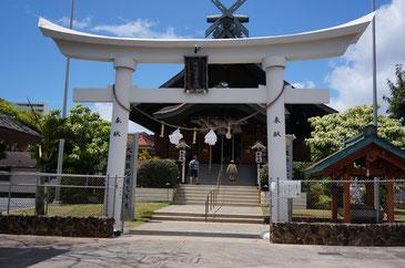 ハワイ 日本語ガイド付き貸切チャーター オアフ タクシー観光 モヤさまツアー キラウェアの坂