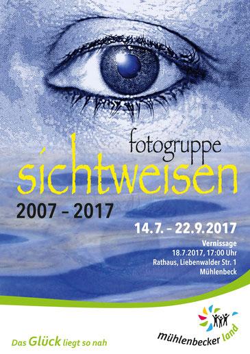 10 Jahre Fotogruppe Sichtweisen