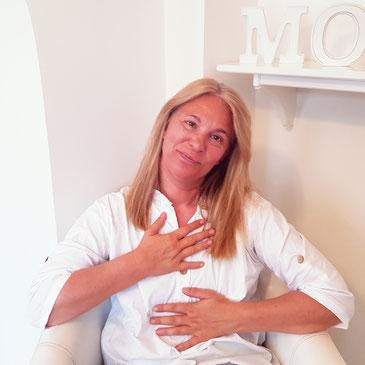 Petra Müller, Spirit Coach, Channelmedium, Graz, Energetikerin, Lebensberatung