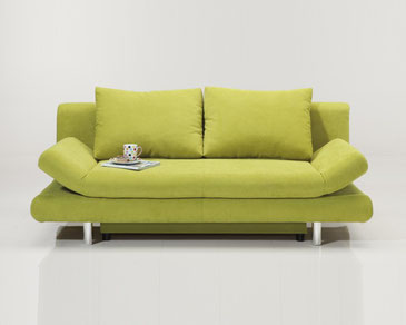 Geruchsbildung von Möbeln